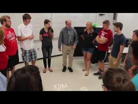 Rob Amchin—University of Louisville—Queenie, Queenie (Process) - YouTube