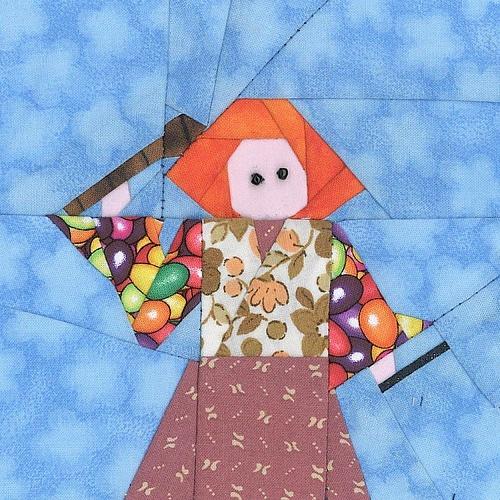 163 Best Paper Pieced Quilt Blocks Images On Pinterest