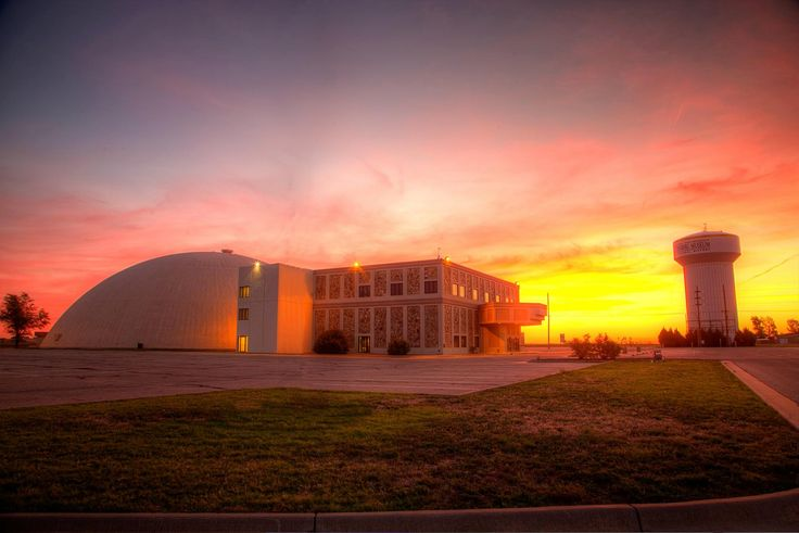 3 Great Reasons to Visit Hays: Visit Fort Hays State Historic Site ; Visit Sternberg Museum of Natural History;  Visit Downtown Hays Development Corporation