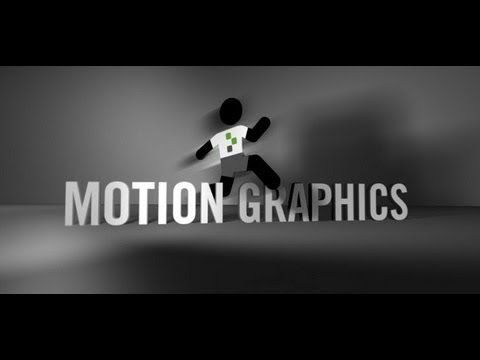 ▶ What is Motion Design? - YouTube