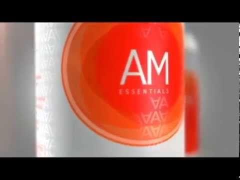 ▶ AM & PM Essentials | Jeunesse Global