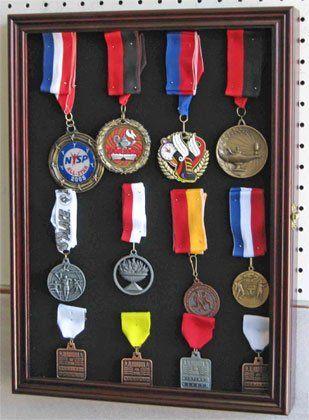 35 best medal display ideas images on pinterest display - Westling muebles ...
