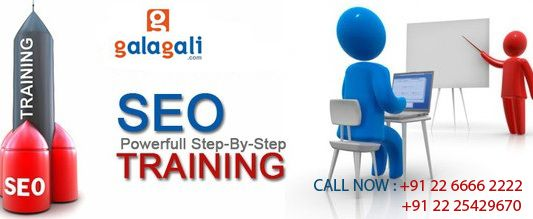 SEO training in Navi Mumbai | Thane | Mumbai.