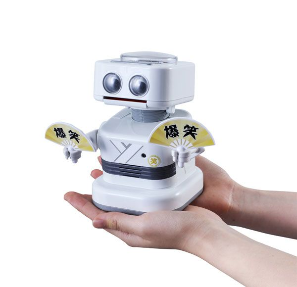 Omnibot 爆・笑太郎[タカラトミー]《発売済・在庫品》