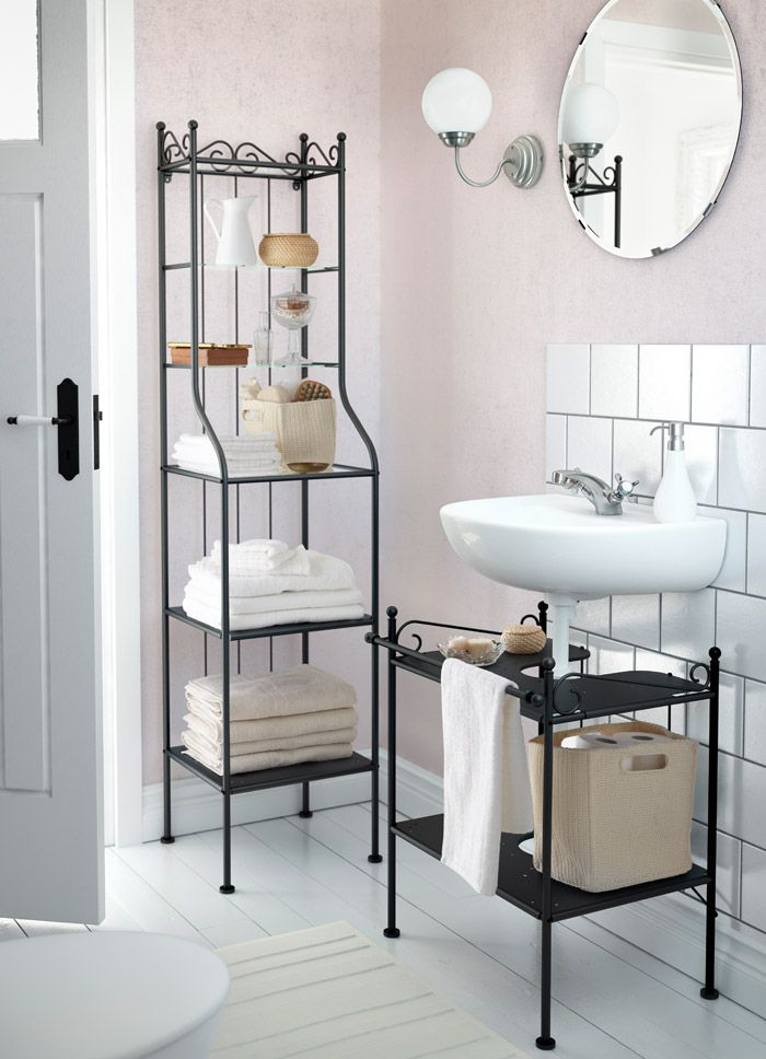 steel ikea 2014 pinterest shelves shelving units and bathroom