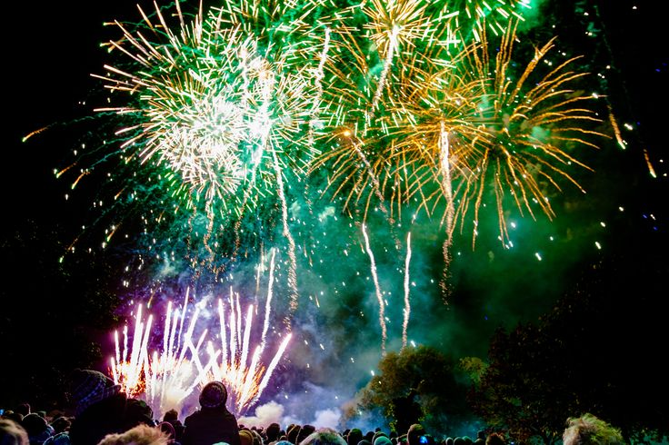 Time Out London has the low down on this year's Bonfire Night including where to go for the best fireworks displays