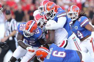 CBS Announces 3:30 Start Time for Florida-Georgia - GatorZone.com #uf #gators #football
