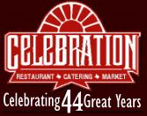 Celebration Restaurant, Catering and Market