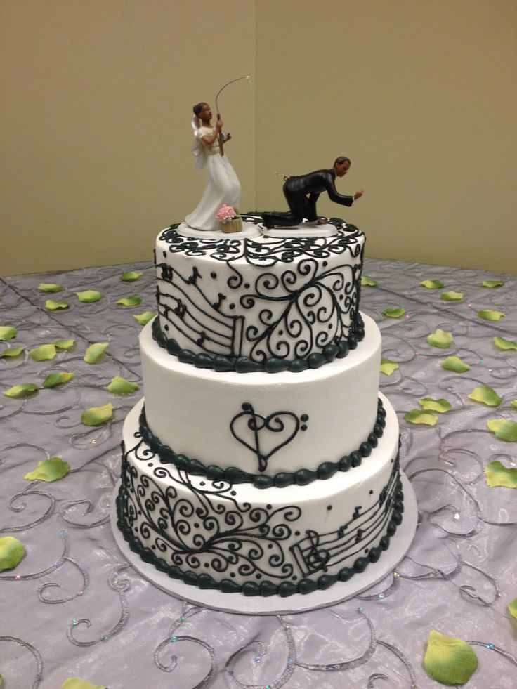 music wedding cake 23 best images on foods 17668