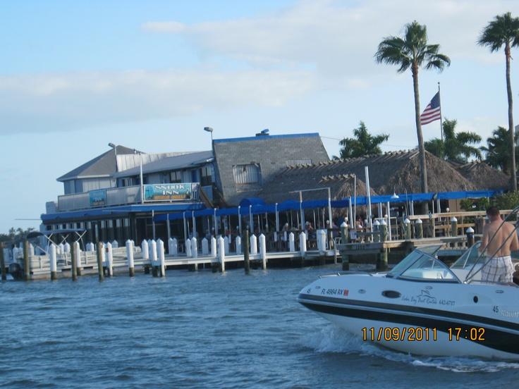 Best Fried Oysters In Daytona Beach