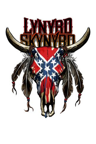 Lynyrd Skynyrd ....still an influential band to this day...E.I.  Kid Rock---All Summer Long--riff from Sweet Home Alabama