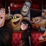 Hotel Transylvania 2 – American 3D Computer Animated Fantasy Comedy Film