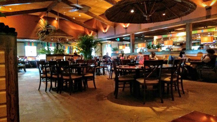 Bahama Breeze Caribbean Restaurant