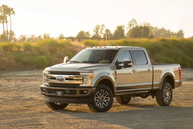 2019 Ford F 250 King Ranch Specs Price With Images F250 Ford