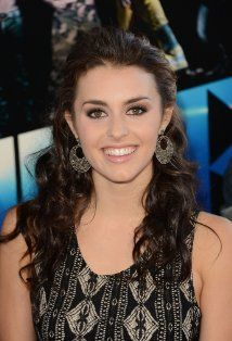 Kathryn McCormick. My contemporary choreographer :) awesome instructor, love her!