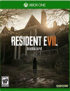 Resident Evil 7 Biohazard - Xbox One [Digital Download]