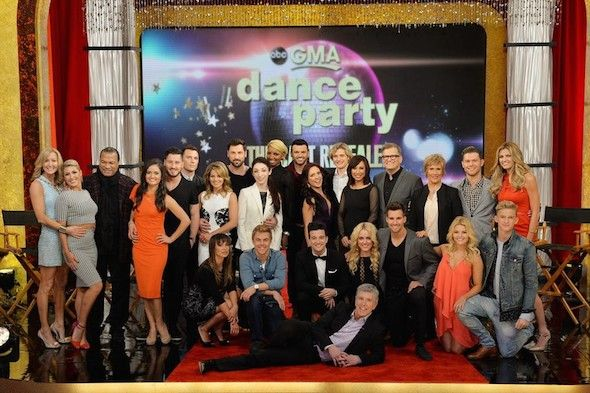 Dancing with the Stars New Lineup Announced on GMA Today #ABC Who Will You Be Cheering On to Win? #DWTS #Photos  http://www.redcarpetreporttv.com/2014/03/04/dancing-with-the-stars-new-lineup-announced-on-gma-today-abc-who-will-you-be-cheering-on-to-win-dwts-photos/