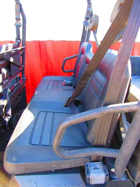Used 2010 Polaris Ranger Crew 800 ATVs For Sale in Texas. 2010 Polaris Ranger Crew 800, 2010 Polaris® Ranger® Crew 800 The 2010 Polaris RANGER CREW® 800 is built with unmatched traction and seating for six. It s the ultimate multi-passenger side-by-side.