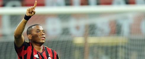 Ex Real Madrid player Robinho sentenced to 9 years in prison by an Italian court for sexual violence