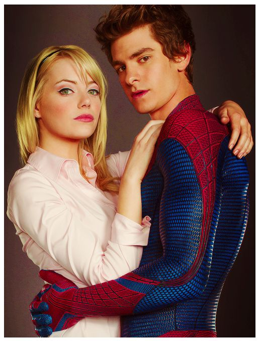 The Amazing Spider Man  -MovieLaLa