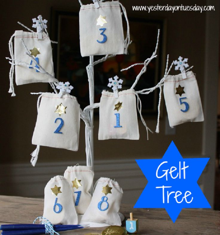 Top 10 Creative Hanukkah Crafts