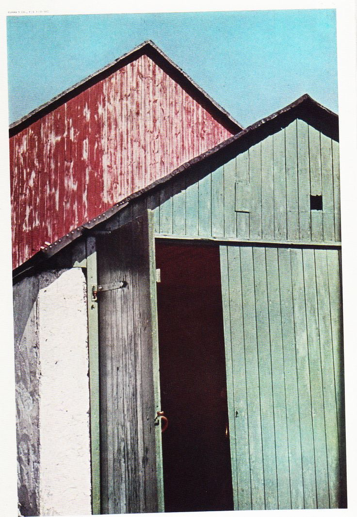 keld helmer-petersen 122 colour photographs