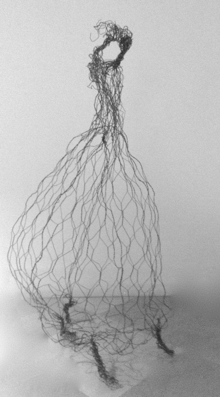 Pauline Ohrel Sculpteur - pas de deux.