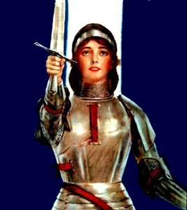 Scatter Web | Top 10 Female Warrior Names Unleashed