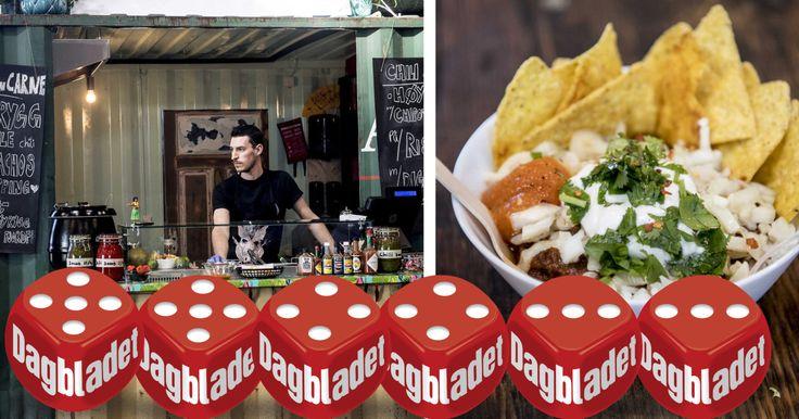 Smakstest av gatemat: vi har testet alle matbodene på Vippa i Oslo