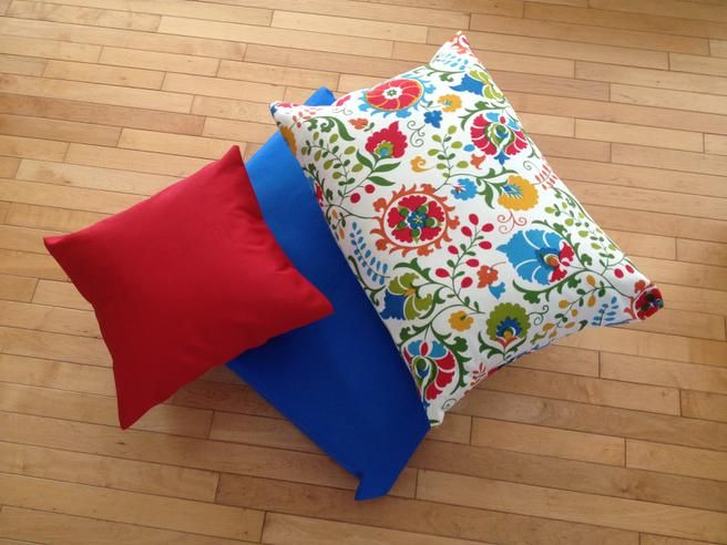 Pretty Up The Patio | The Chronicle Herald Recover Patio Cushions