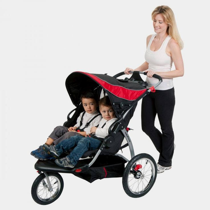 Vital ideas to enable you compare double #jogging strollers