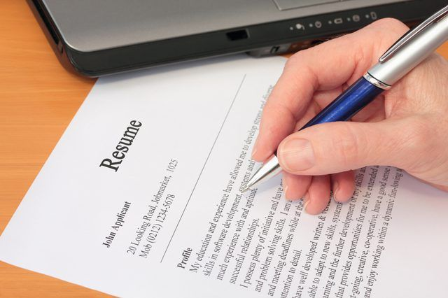 12 best Resume Writing images on Pinterest Bonheur, Costura and