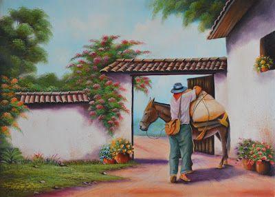 cuadros decorativos cuadros modernos pintura decorativa pinturas acuarelas lienzos ver paisajes oleos campo