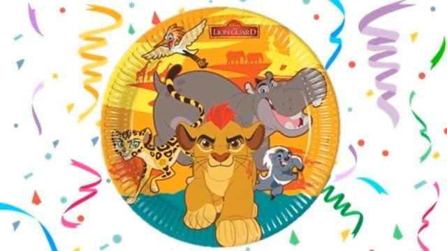 Leuke Lion King feestversieringen koopt u bij Feestwinkel Altijd Feest. Wij hebben super mooi gedecoreerde Lion King slingers, bordjes, tafelkleden, servetten, traktatiezakjes en meer.  Website NL: http://www.altijdfeestwinkel.nl/ BE: http://www.altijdfeestwinkel.be  Facebook: https://www.facebook.com/Feestartikelenonline Twitter: https://twitter.com/feest_artikel Pinterest: https://nl.pinterest.com/feestartikel/ Instagram: https://www.instagram.com/feestartikel/ Linkedin…