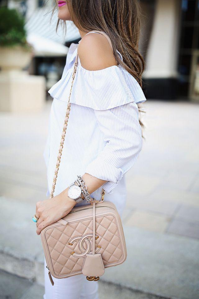 Chanel bag                                                       …