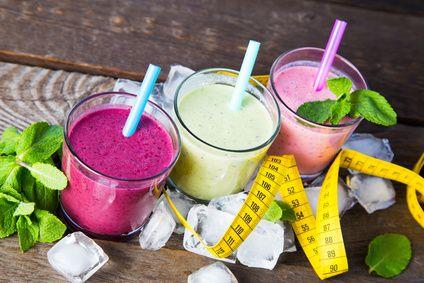 Dieta na przyrost mięśni