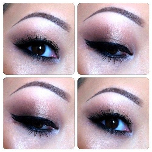17 Best images about Make Up on Pinterest | Asian eyes, Asian ...