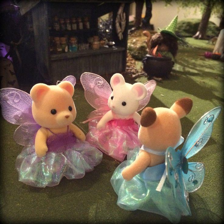 quick and easy halloween fairy costume tutorial