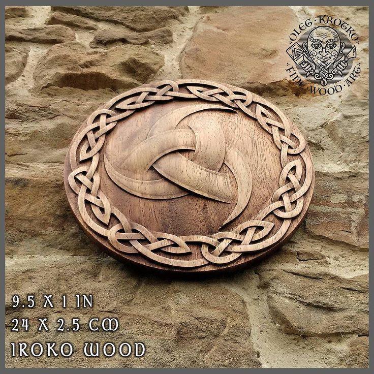 Best carved celtic images on pinterest knots