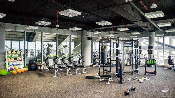 Jutro otwieramy! Nowy klub fitness we Wrocławiu na #StadionWroclaw Zaprasamy!