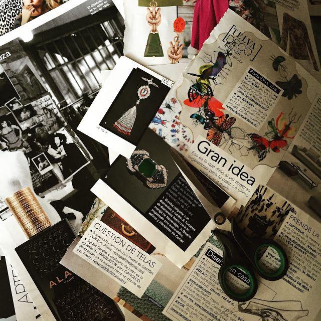 Bebashoes: Ilustrações & Colagens