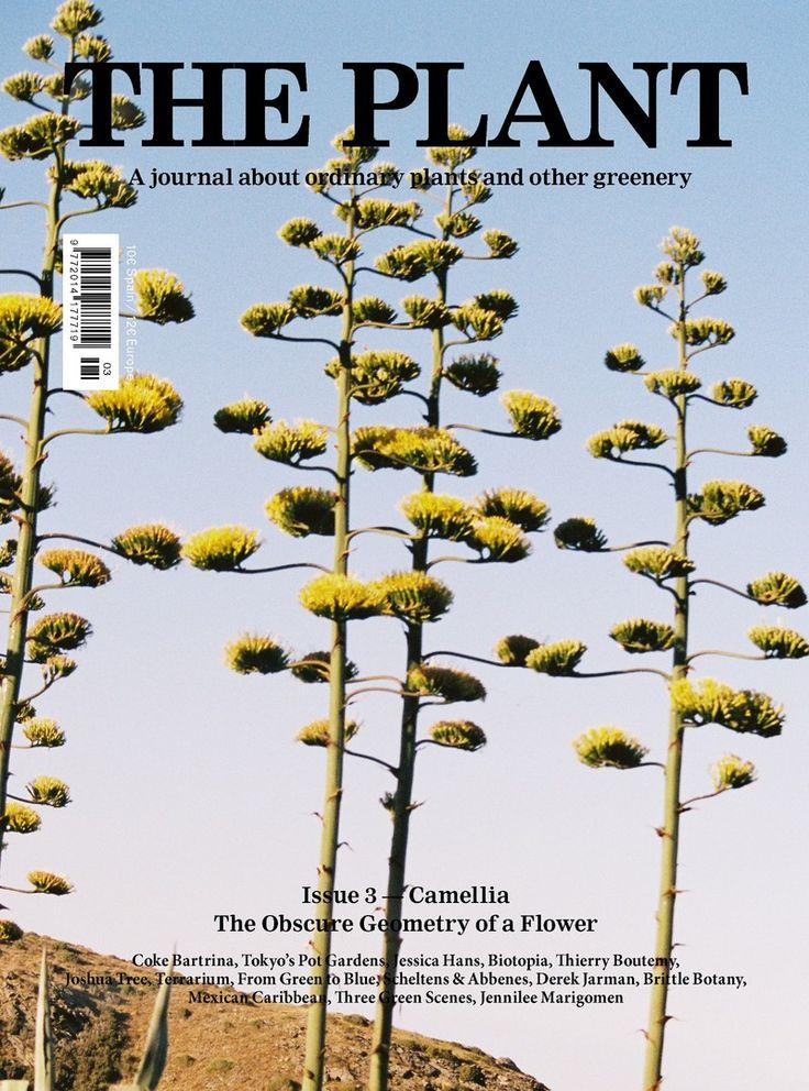 The Plant no. 3