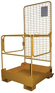 Fold Down #Forklift Work Platform * $686.00 - $941.00