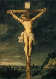 Risultati immagini per crucifixion