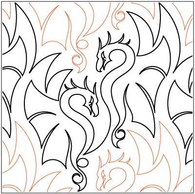 Urban Elementz: Lorien's Dragons