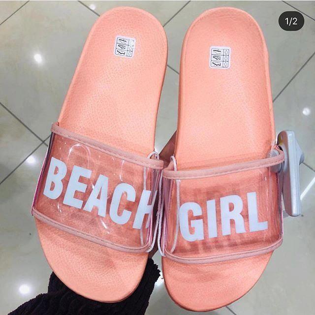 Lcw Vinil Beach Girl Terlikler Fiyat 29 Terlik Ayakkabilar