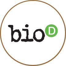 Bio-D Φυτικά Βιοδιασπώμενα Απορρυπαντικά