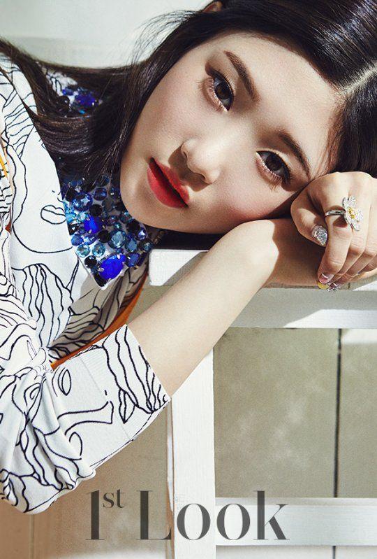#ChaeYeon