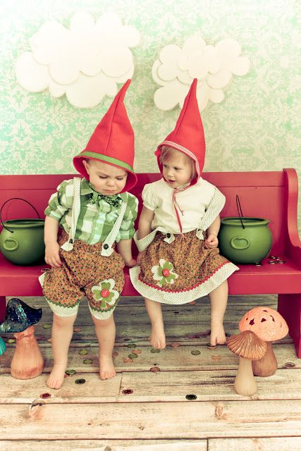 Gnome In Garden: 33 Best Images About Sewing Ideas On Pinterest