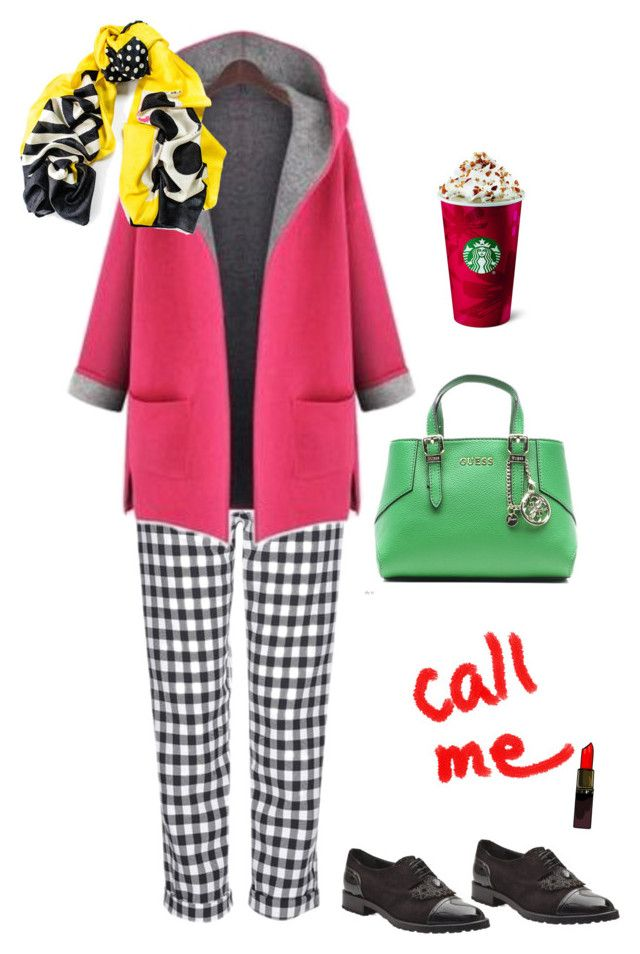 """""""Call me"""" by i-teddybear on Polyvore featuring мода, Topshop и Black"""